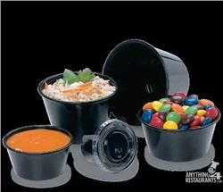 Carry-out Containers